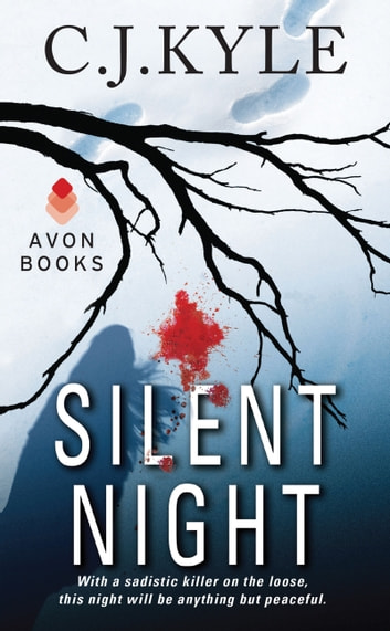 Silent Night ebook by C.J. Kyle