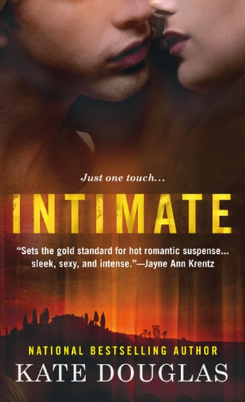 Intimate ebook by Kate Douglas