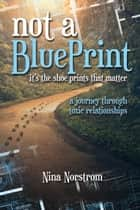 Not A Blueprint: It's the Shoe Prints That Matter ebook by Nina Norstrom
