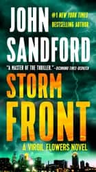Storm Front ebook by John Sandford