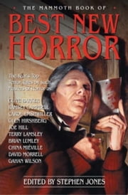 The Mammoth Book of Best New Horror [17] ebook by Stephen Jones,Stephen Jones