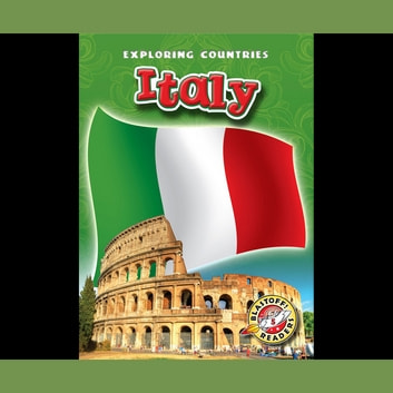 Italy audiobook by Walter Simmons