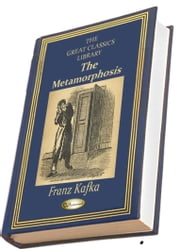 The Metamorphosis ebook by Franz Kafka