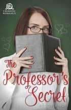 The Professor's Secret ebook by Peggy Bird