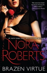 Brazen Virtue ebook by Nora Roberts