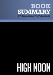 Summary: High Noon - Karen Southwick ebook by BusinessNews Publishing