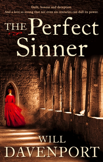 The Perfect Sinner ebook by Will Davenport