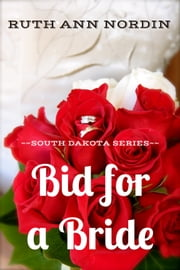 Bid for a Bride ebook by Ruth Ann Nordin