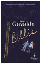 Billie ebook by Anna Gavalda, Jennifer Rappaport