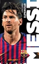 Messi 電子書 by Luca Caioli