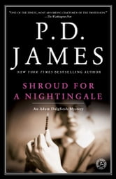 Shroud for a Nightingale ebook by P.D. James