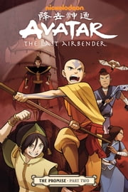 Avatar: The Last Airbender - The Promise Part 2 ebook by Gene Luen Yang