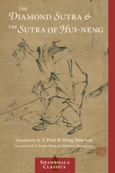 The Diamond Sutra and The Sutra of Hui-neng ebook by
