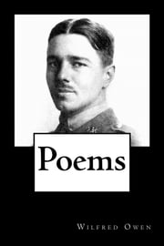 Poems ebook by Wilfred Owen