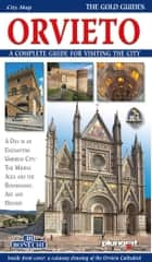 Orvieto Complete Guide - English Edition ebook by