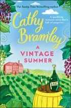 A Vintage Summer ekitaplar by Cathy Bramley