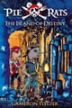 The Island Of Destiny ebook by Cameron Stelzer