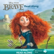 Brave Read-Along Storybook ebook by Disney Book Group