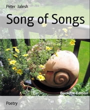 Song of Songs ebook by Peter Jalesh