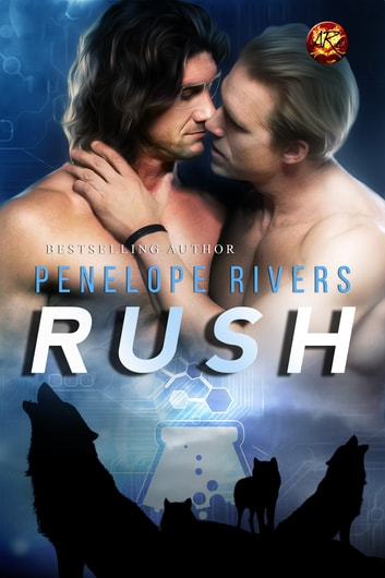 Rush ebook by Penelope Rivers
