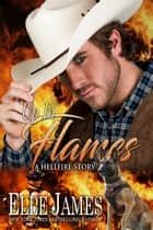 Up in Flames eBook by Elle James