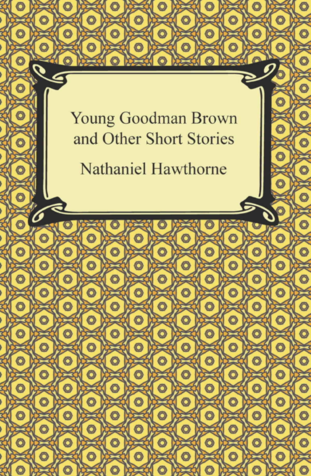 an analysis of goodman brown a character in the short story young goodman brown by nathaniel hawthor Literary analysis of young goodman brown essay sample the characters: goodman brown, a round and dynamic character, is the main character in this short story he is dynamic due to the fact that he undergoes a realization of what is happening and has been happening in the world around him.