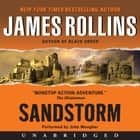 Sandstorm audiobook by James Rollins