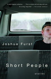 Short People ebook by Joshua Furst