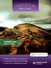 Philip Allan Literature Guide (for A-Level): Skirrid Hill ebook by Luke McBratney