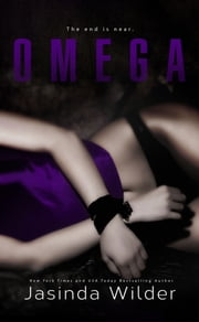 Omega ebook by Jasinda Wilder