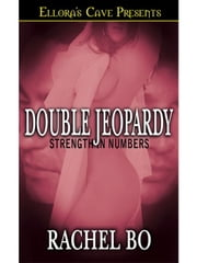 Double Jeopardy ebook by Rachel Bo