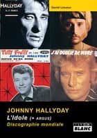 Johnny Hallyday - Argus ebook by Daniel Lesueur