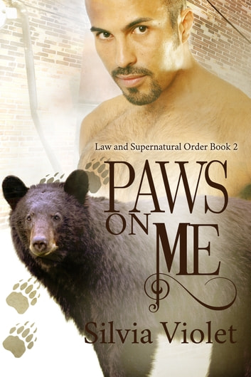 Paws On Me ebook by Silvia Violet