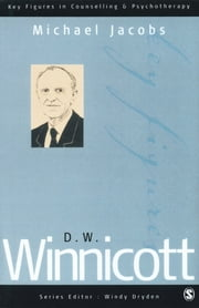 D W Winnicott ebook by Michael Jacobs