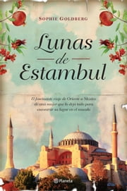Lunas de Estambul ebook by Sophie Goldberg