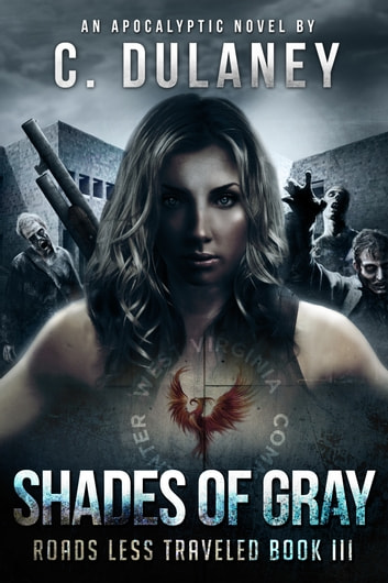 Shades of Gray ebook by C. Dulaney