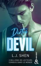Dirty Devil - La nouvelle série New Adult ALL SAINTS HIGH par l'autrice de la série à succès SINNERS eBook by L.J. Shen