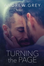 Turning the Page ebook by Andrew Grey