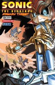 Sonic the Hedgehog #231 ebook by Ian Flynn,Ben Bates,Terry Austin