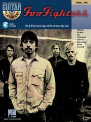 Foo Fighters - Guitar Play-Along Volume 56 ebook by Foo Fighters