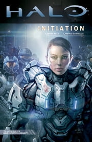 Halo: Initiation ebook by Brian Reed, Various