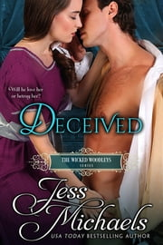 Deceived ebook by Jess Michaels