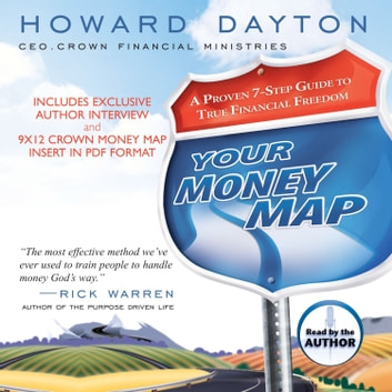 Your Money Map audiobook by Howard Dayton