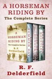 A horseman riding by ebook by r f delderfield 9781504046183 book cover fandeluxe Document