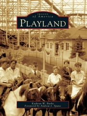 Playland ebook by Kathryn W. Burke