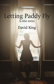 Letting Paddy Fly ebook by David King