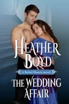 The Wedding Affair ebook by