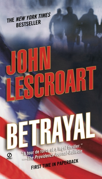 Betrayal ebook by John Lescroart
