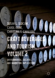Craft Beverages and Tourism, Volume 2