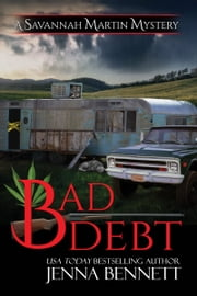 Bad Debt ebook by Jenna Bennett